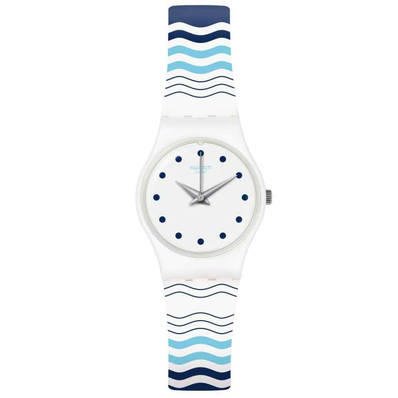 Swatch LW157 Ladies Watch Vents et Marees 7610522780071