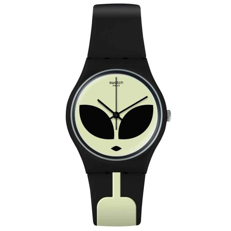 Swatch GB307 Armbanduhr Telefon Maison 7610522786370