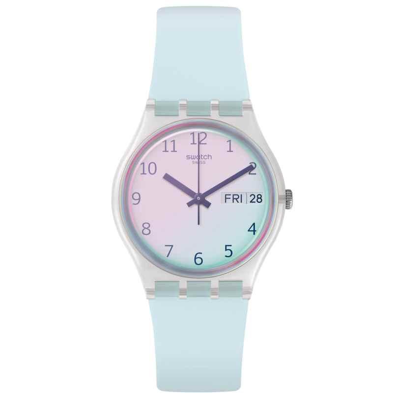 Swatch GE713 Armbanduhr Ultraciel 7610522800717