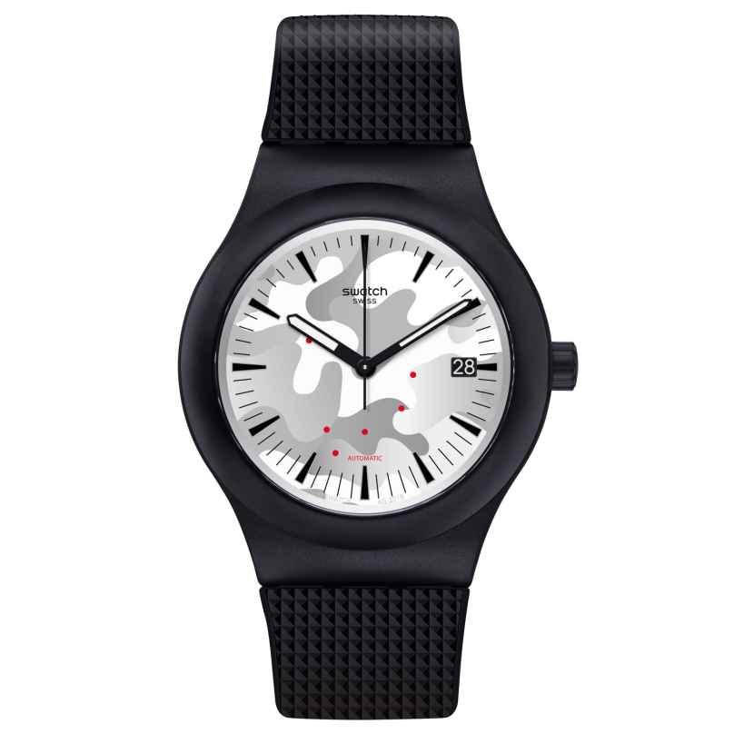 Swatch SUTB407 Automatikuhr Sistem Kamu 7610522799974