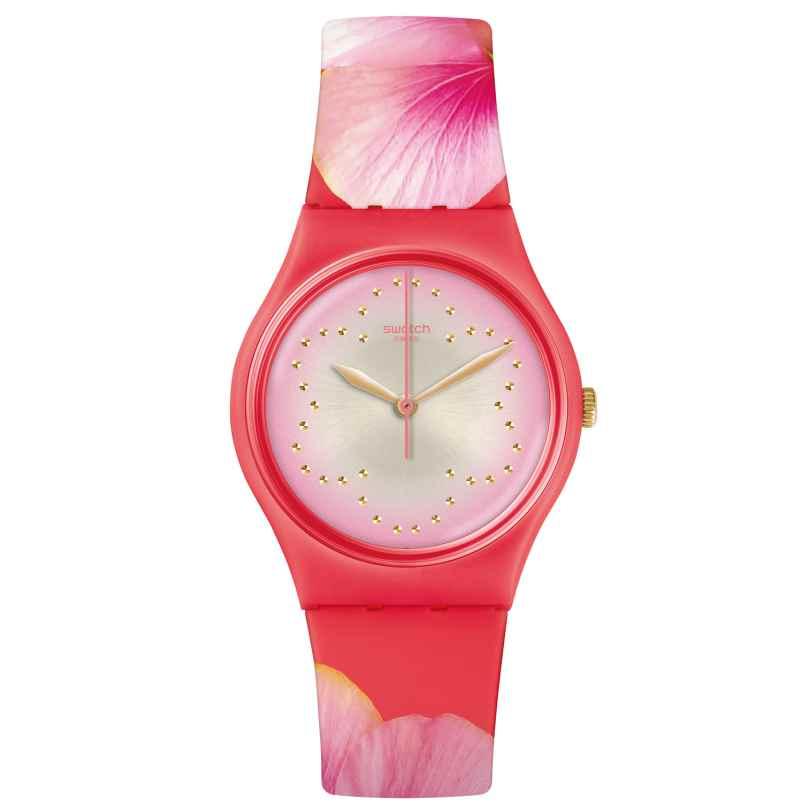 Swatch GZ321 Damenuhr Fiore di Maggio 7610522799158