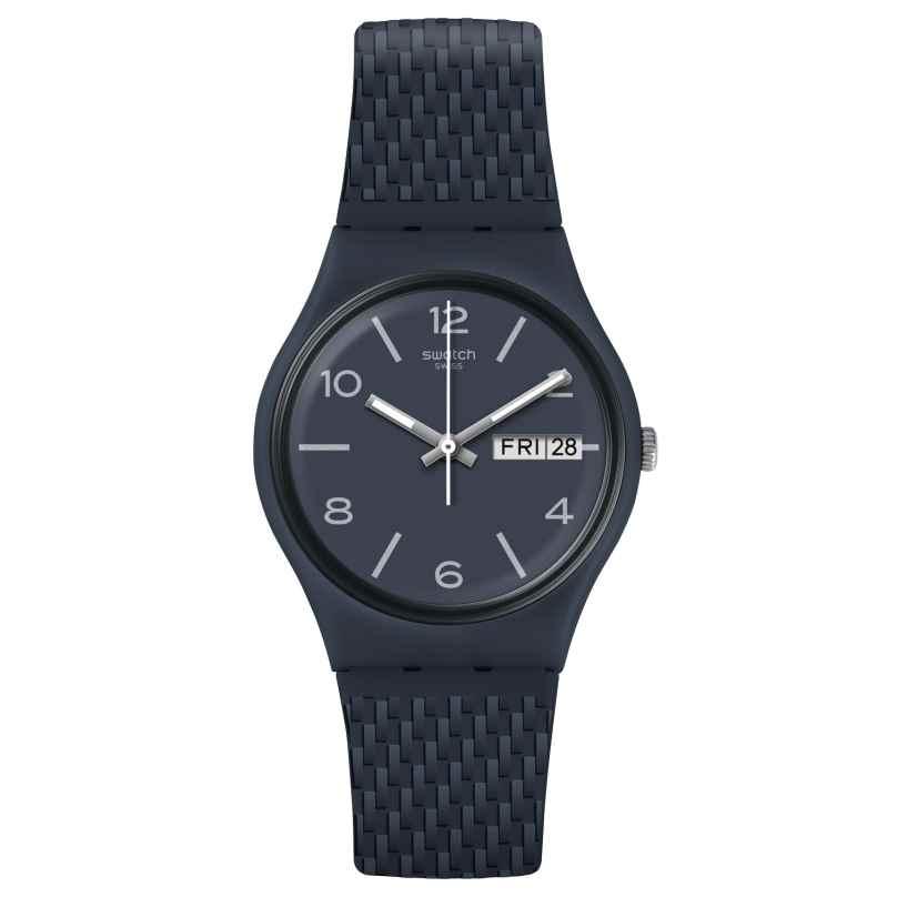 Swatch GN725 Armbanduhr Laserata 7610522808317