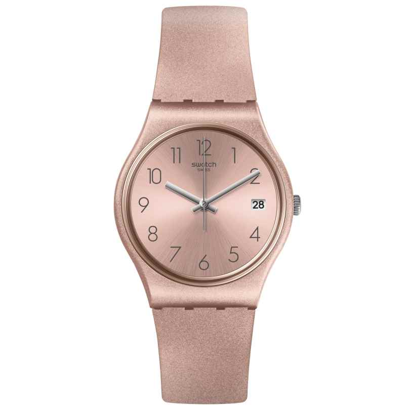 Swatch GP403 Damenuhr Pinkbaya 7610522809604