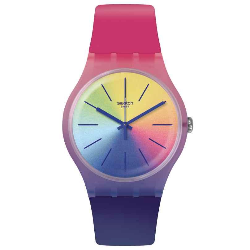 Swatch SUOK143 Watch Multiboost 7610522808843