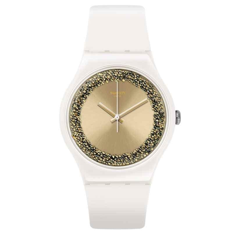 Swatch SUOW168 Damen-Armbanduhr Sparklelightening 7610522809161