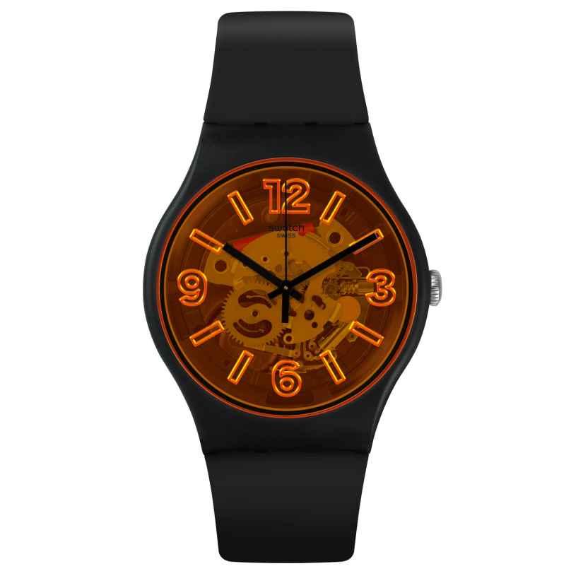 Swatch SUOB164 Herrenuhr Orangeboost 7610522813038