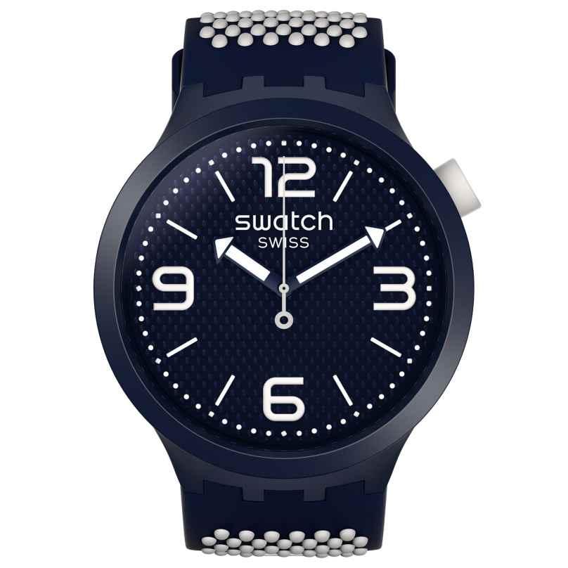 Swatch SO27N101 Big Bold Armbanduhr BBCream 7610522818057