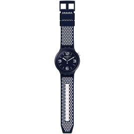 Swatch SO27N101 Big Bold Armbanduhr BBCream