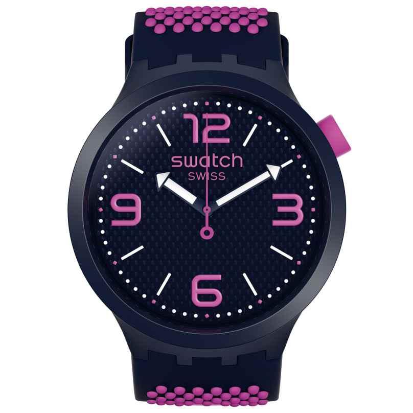 Swatch SO27N103 Big Bold Armbanduhr BBCandy 7610522818071