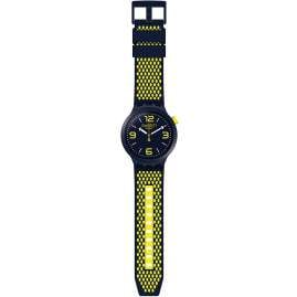 Swatch SO27N102 Big Bold Armbanduhr BBNeon