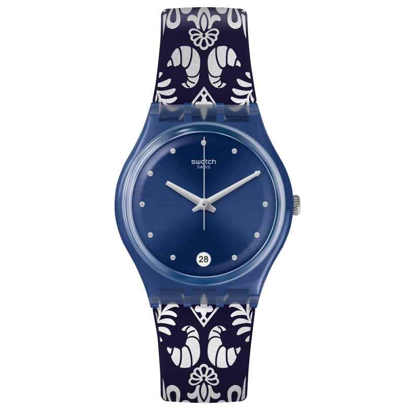 Swatch GN413 Women's Watch Calife 7610522812512