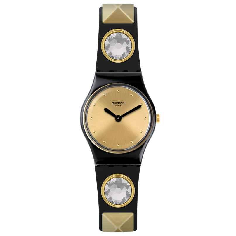 Swatch LB186 Damen-Armbanduhr Ortrud 7610522811430