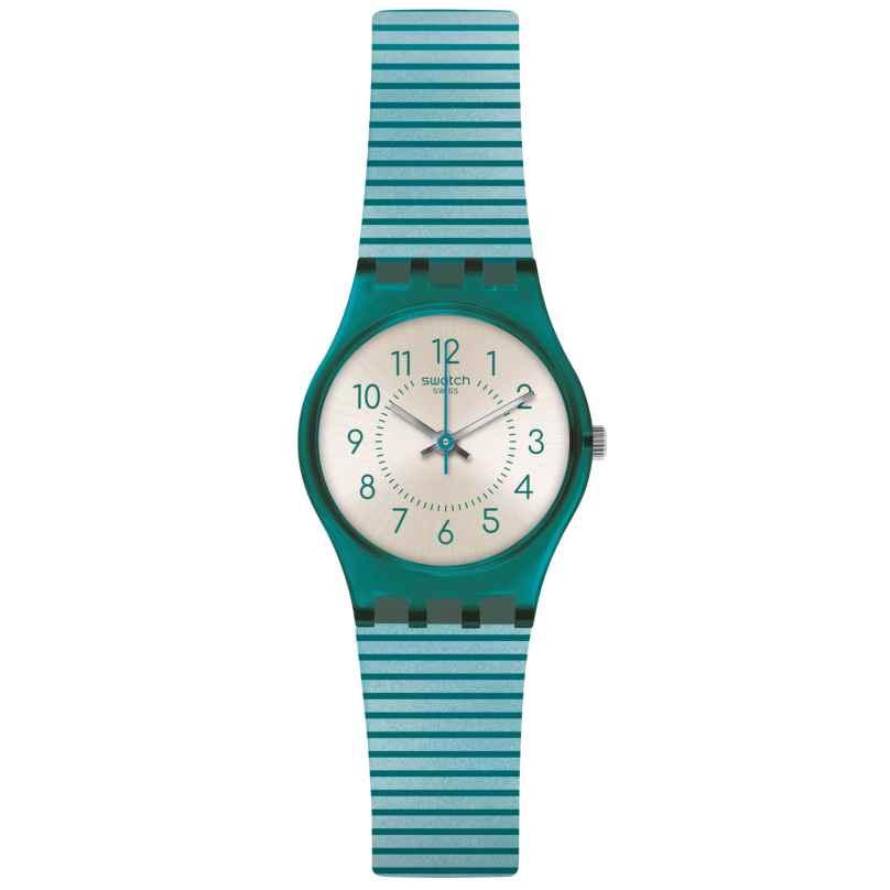 Swatch LS117 Damenuhr Phard Kissed 7610522830035