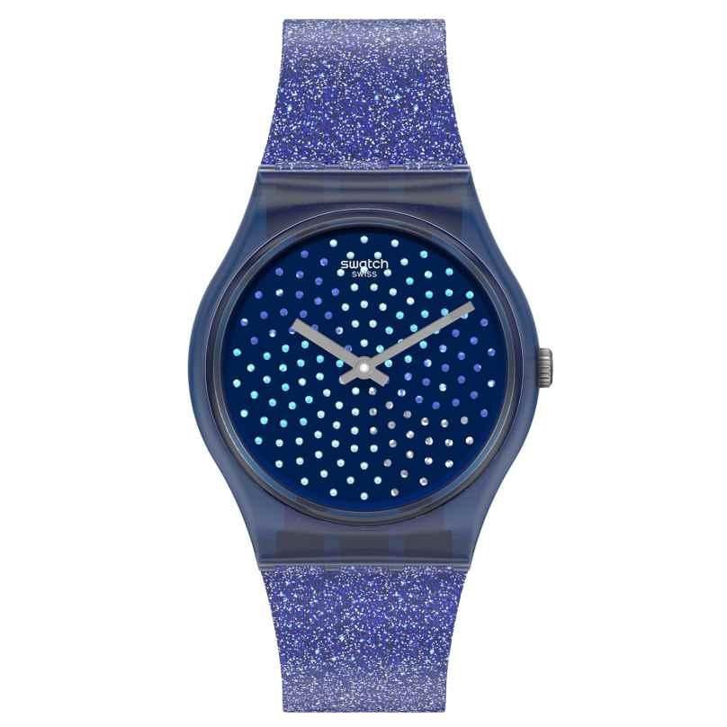 Swatch GN270 Damenuhr Blumino 7610522832039