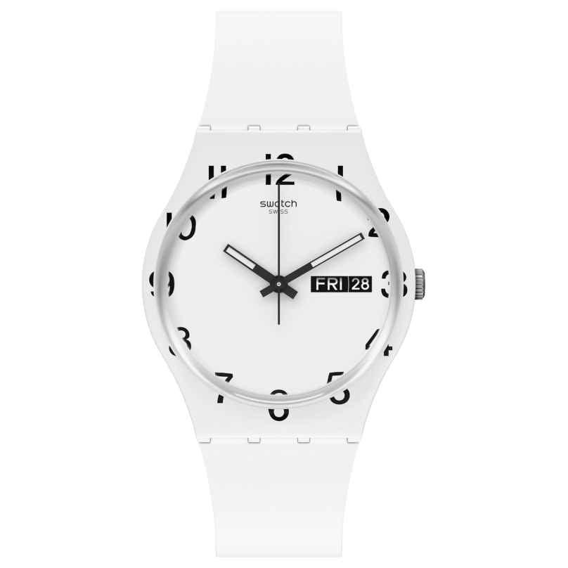 Swatch GW716 Armbanduhr Over White 7610522833272