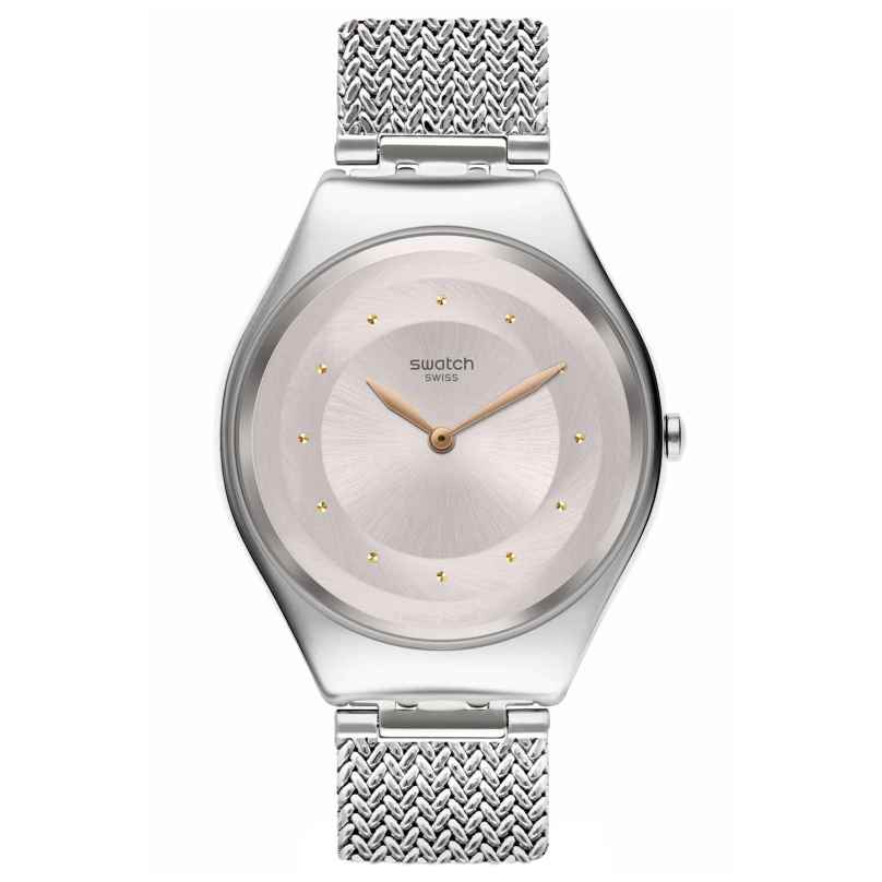 Swatch SYXS117M Skin Damenuhr Skinsand 7610522803732