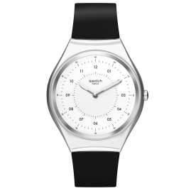 Swatch SYXS100 Armbanduhr Skin Irony Skinnoiriron