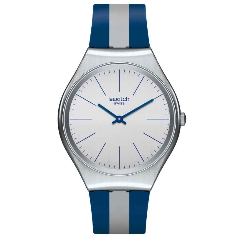 Swatch SYXS107 Wristwatch Skinspring 7610522786189