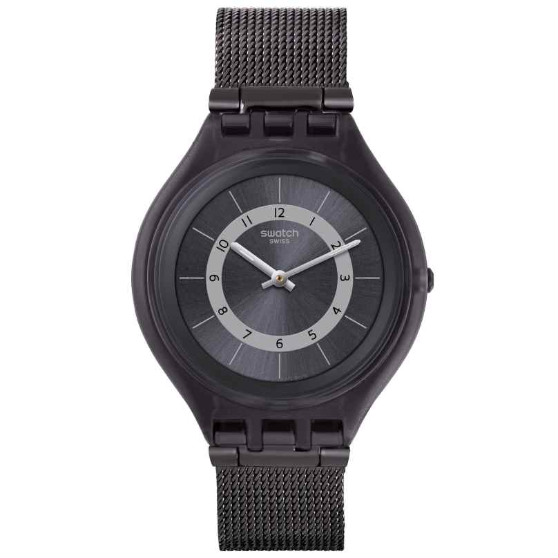 Swatch SVUB105M Armbanduhr Skinknight 7610522791657