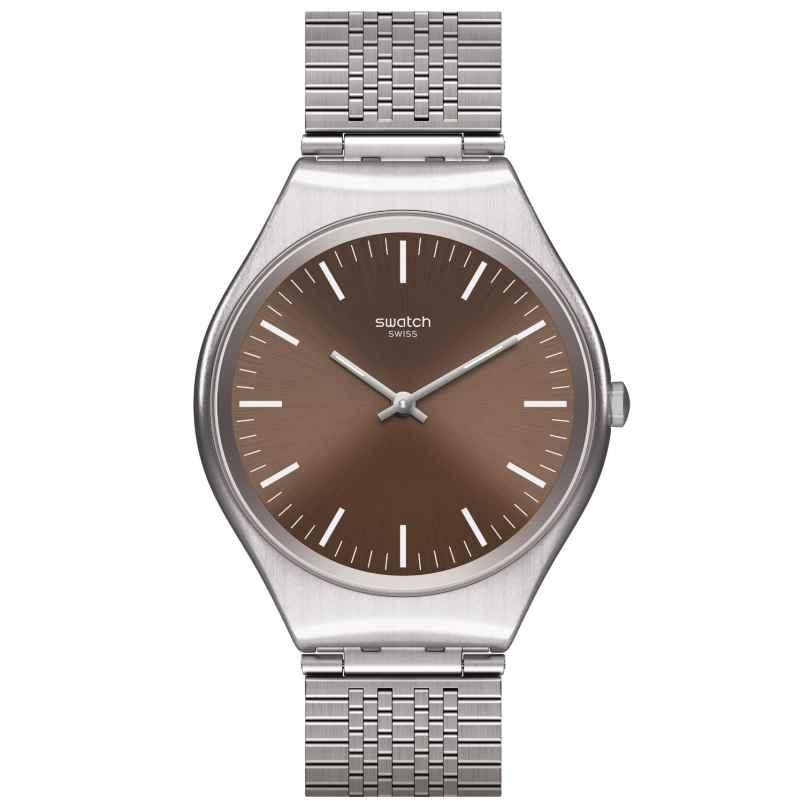 Swatch SYXS112GG Armbanduhr Skinboot 7610522792104