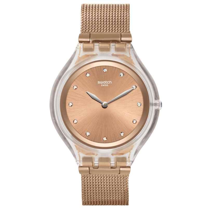 Swatch SVUK102M Ladies' Watch Skinelli 7610522791992