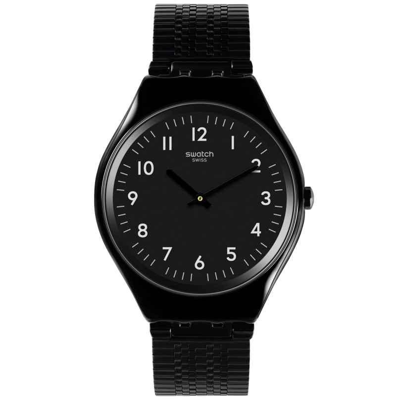 Swatch SYXB100GG Wristwatch Skincoal 7610522792074