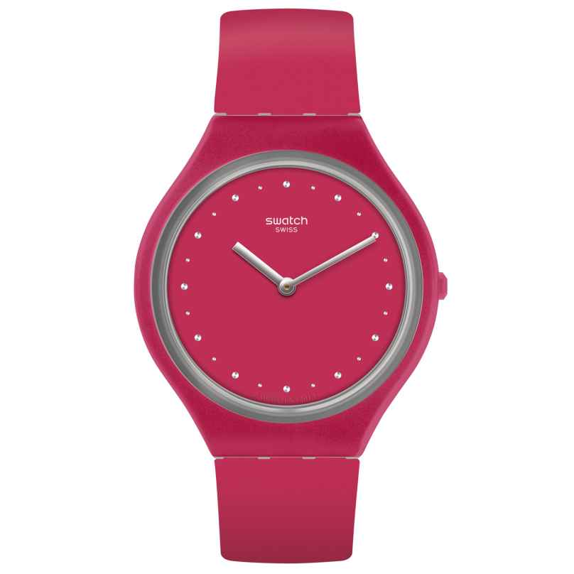 Swatch SVOR101 Skin Ladies´ Wristwatch Skinlampone 7610522800229