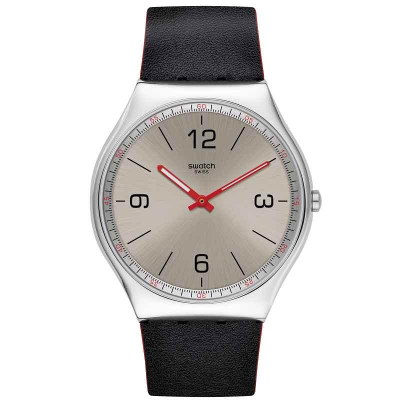 Swatch SS07S104 Wristwatch Skinmetal 7610522814158