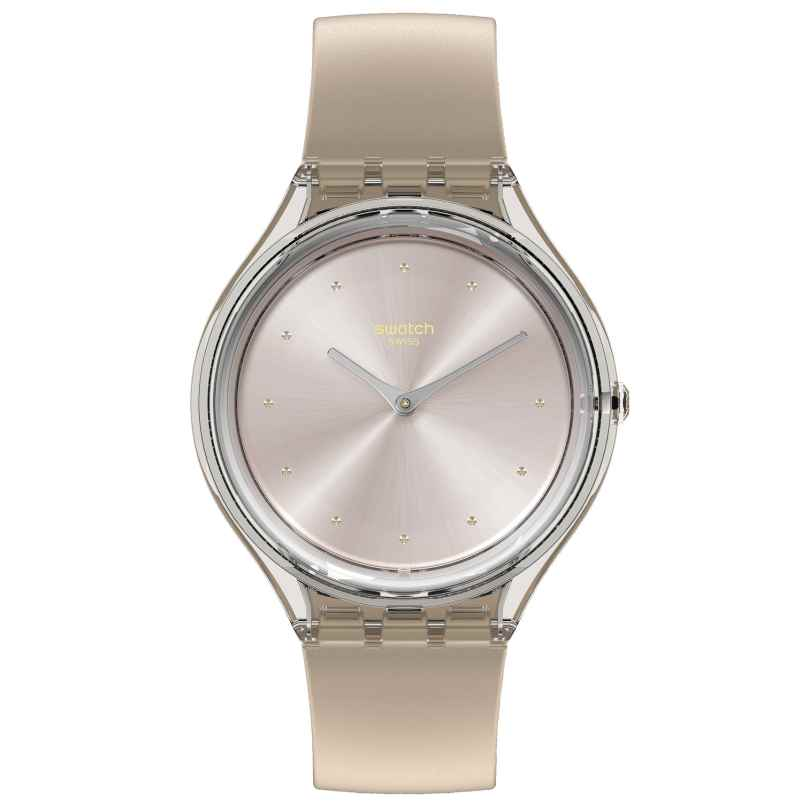 Swatch SVOK109 Skin Ladies' Watch Skin Cloud 7610522825338