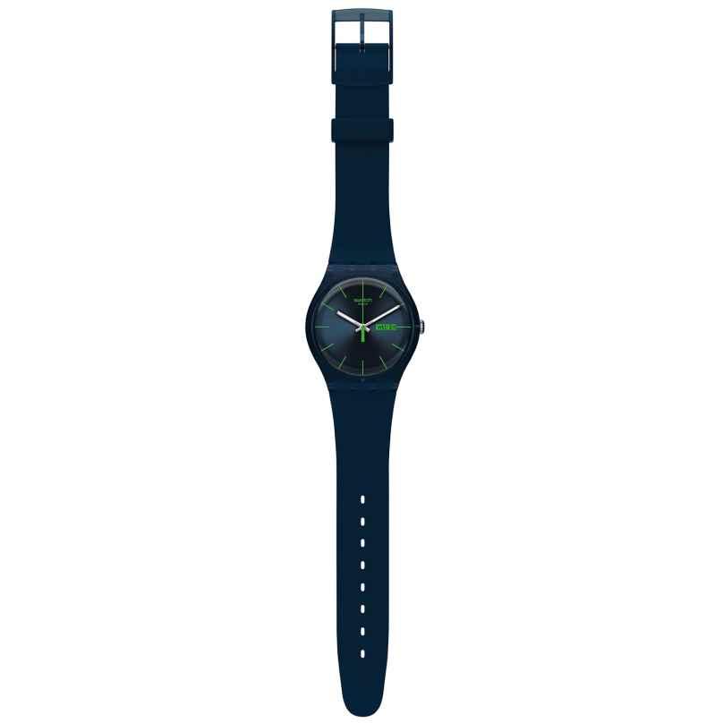 Swatch SUON700 Blue Rebel Herrenuhr 7610522252608
