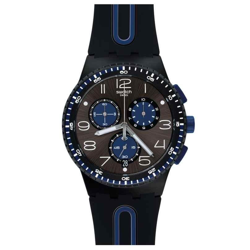 Swatch SUSB406 Kaicco Chronograph Herrenuhr 7610522750111