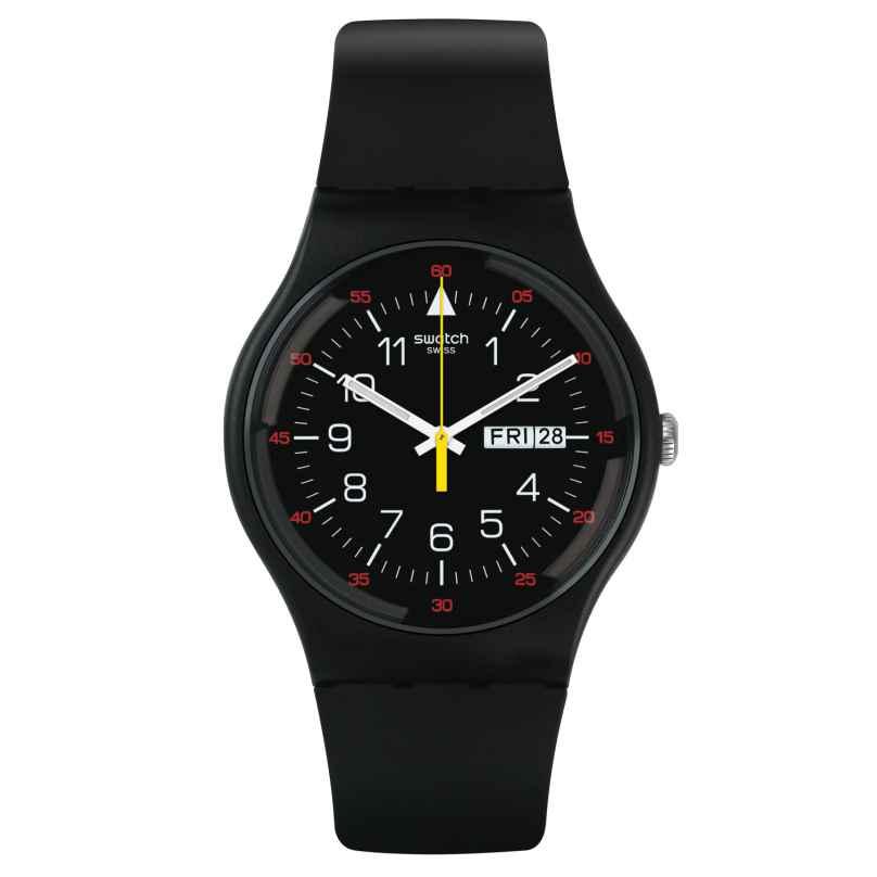 Swatch SUOB724 Yokorace Armbanduhr 7610522692725