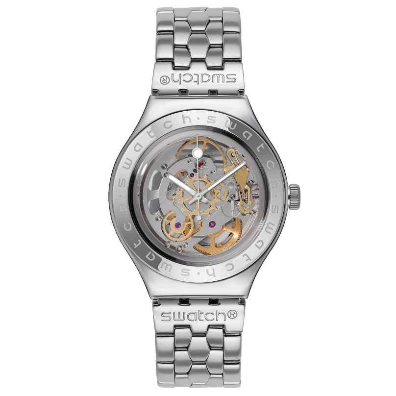 Swatch YAS100G Body & Soul Automatik Herrenuhr 7610522193093