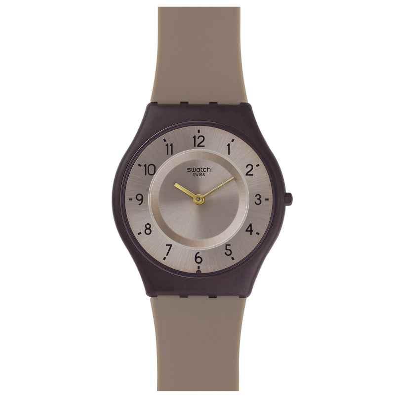 Swatch SFC106 Moccame Damenuhr 7610522746404