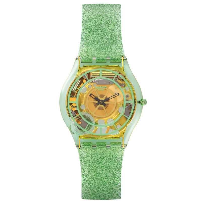 Swatch SFG106 Verdor Damenarmbanduhr 7610522745797
