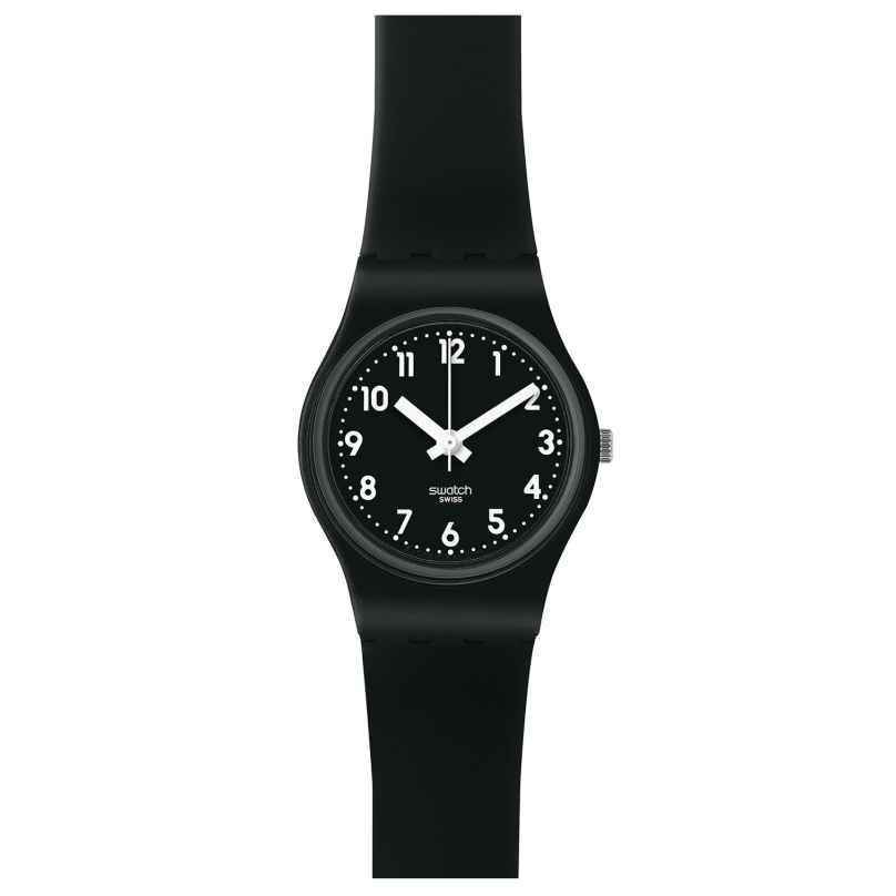 Swatch LB170E Lady Black Single Ladies Watch 7610522019690