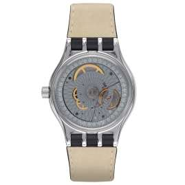 Swatch YIS402 Sistem51 Irony Automatic Watch Sistem Soul