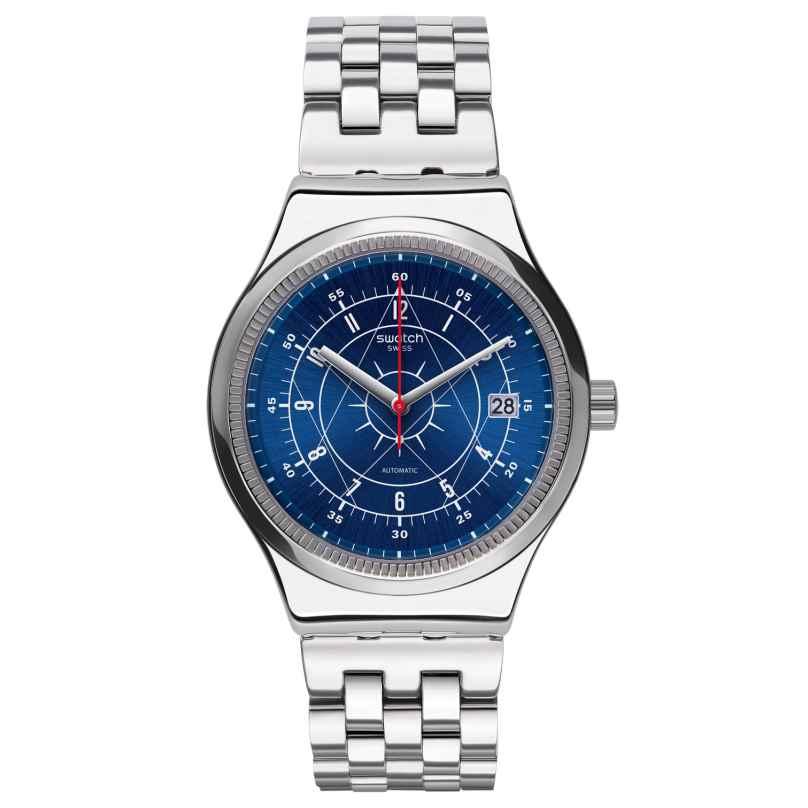 Swatch YIS401G Sistem51 Irony Automatikuhr Sistem Boreal 7610522133426