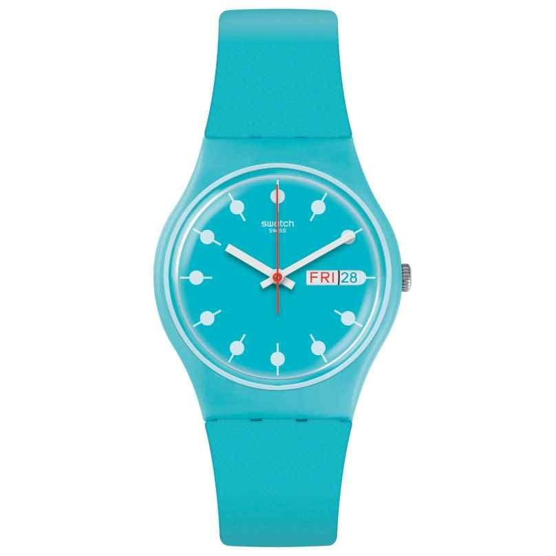 Swatch GL700 Ladies Watch Venice Beach 7610522693357