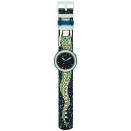 Swatch PNN102 Damenuhr Melusinepop