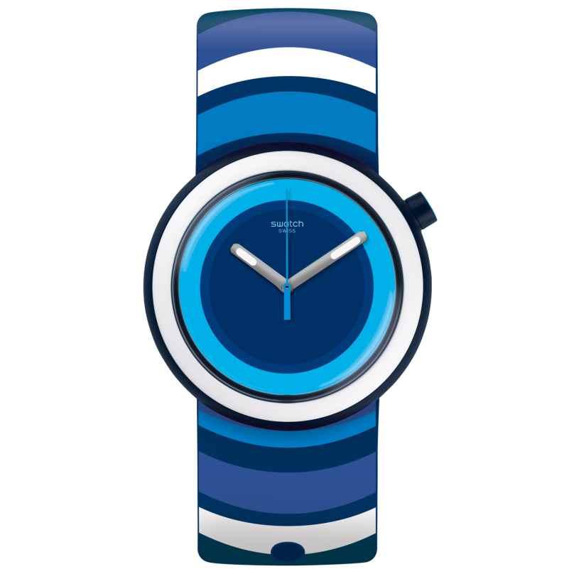 Swatch PNN104 Damenuhr Popsplash 7610522763647