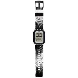 Swatch SURW116 Touch Digital Watch Psychotouch