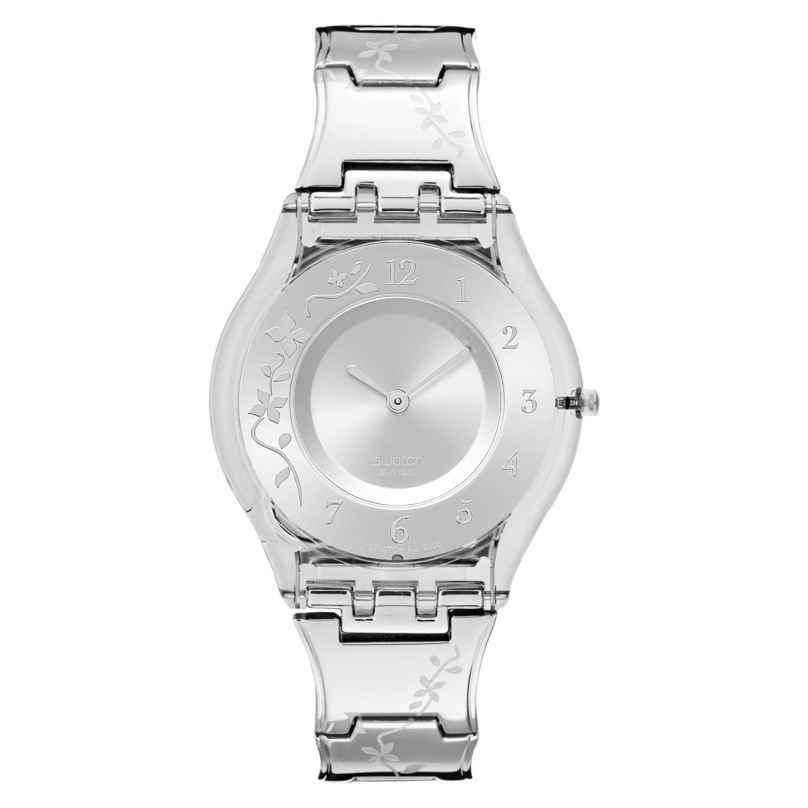 Swatch SFK300G Climber Flowery Skin Watch 7610522274150