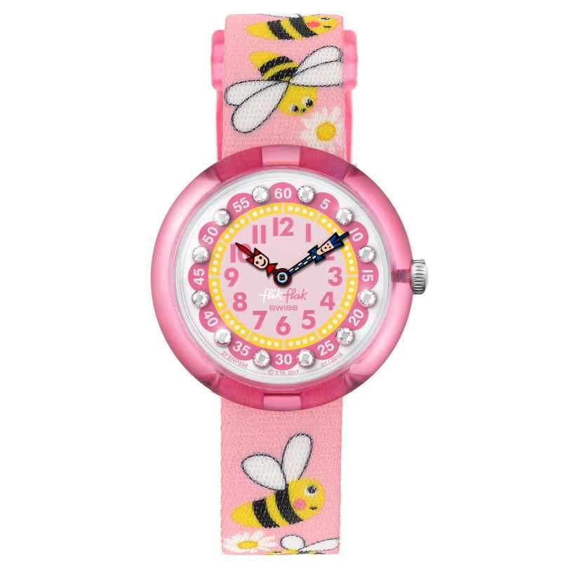 Flik Flak FBNP098 Kids Watch Daisy Bee 7610522769663