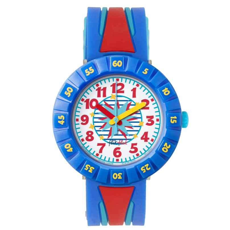 Flik Flak FCSP052 Kinderuhr Wild Sailor 7610522534803