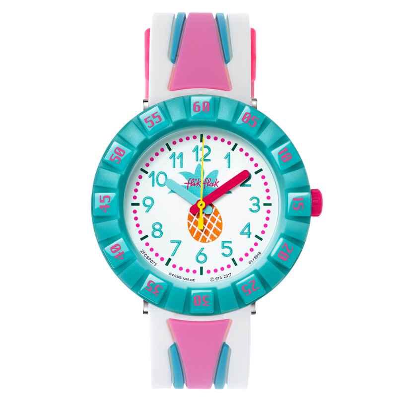 Flik Flak FCSP073 Girls Watch Juice It Up 7610522781801