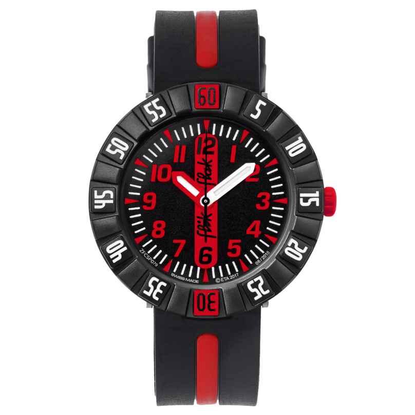 Flik Flak FCSP079 Children's Watch Red Ahead 7610522786653