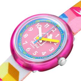 Flik Flak FPNP067 Kids Watch Casitas
