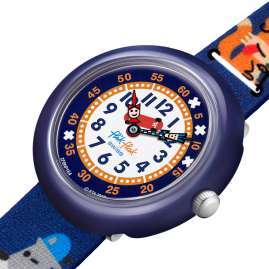 Flik Flak FBNP164 Kids Watch for Skaters SK8FOX