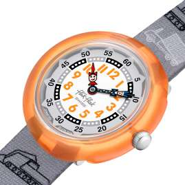 Flik Flak FBNP159 Kids' Watch Dig It
